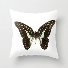Butterfly #2 Throw Pillow