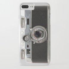 Vintage Camera (iBolsey) Slim Case iPhone 7 Plus