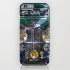Old grill iPhone 6s Slim Case