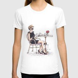 Le Petit Dejeuner T-shirt