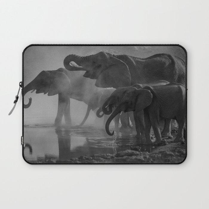Serengeti Laptop Sleeve