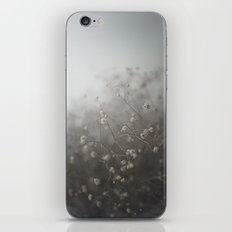 cover me with flowers iPhone & iPod Skin