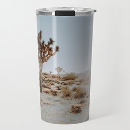 Joshua Tree / California Desert Travel Mug