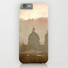 Cityscape - late afternoon iPhone 6s Slim Case