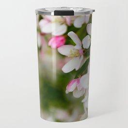 Pretty blossom Travel Mug