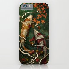 Autumn Kois Slim Case iPhone 6s