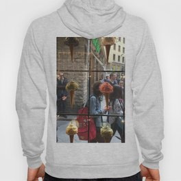 Ice Cream Obsessions , Florence, Italy Hoody
