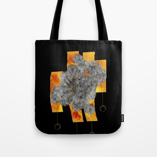 Original mix Tote Bag