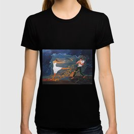 Incendiary T-shirt
