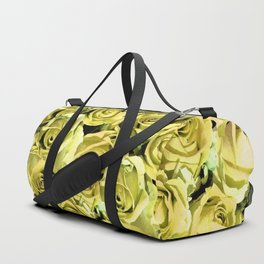 Yellow Roses for You Duffle Bag