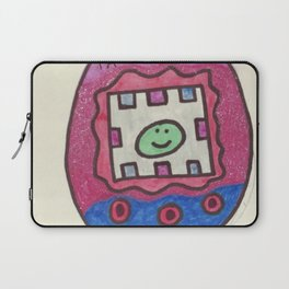 Tamagotchi Laptop Sleeve