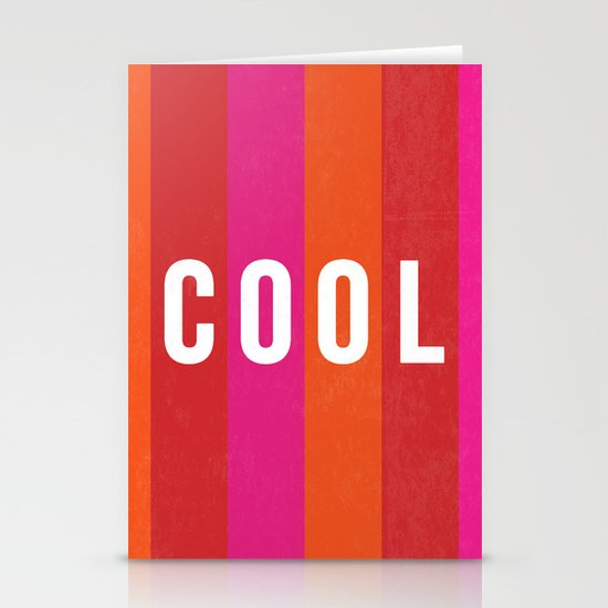 Cool Type on Warm Colors by juliawalck