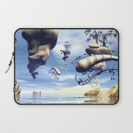 Wonderworld  Laptop Sleeve
