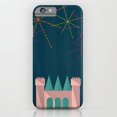 Princess Castle | Disney inspired Slim Case iPhone 6s