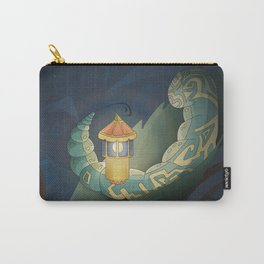 Firefly's grandma Carry-All Pouch