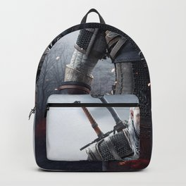 The Witcher 3 Backpack
