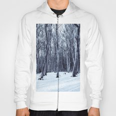 We Are The Trees Hoody