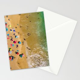 Beach Collection 2 Stationery Cards