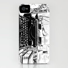 Shakespeare and Company iPhone (4, 4s) Slim Case