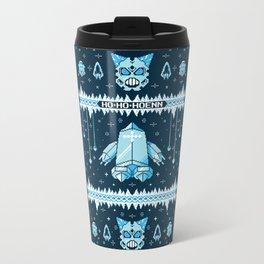 Such an Ice Sweater: Ho-Ho-Hoenn Travel Mug