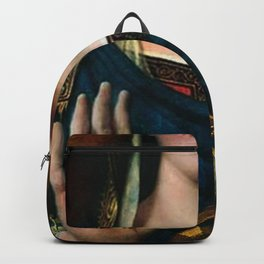 Ainsi soit il ... Backpack