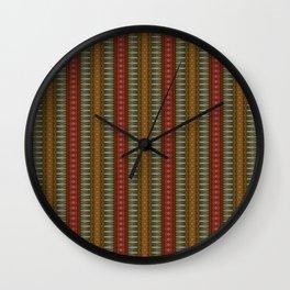 Défi J+2 : ma vue quotidienne Wall Clock