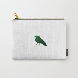 Village Bird Carry-All Pouch