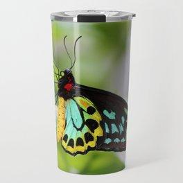 Goliath Birdwing Travel Mug