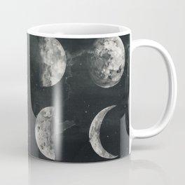Moon Phase Coffee Mug