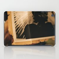 gangster iPad Cases featuring Paper Gangster by Ashley Overton