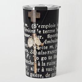 WATCH-DOG - Rome - Italy  Travel Mug
