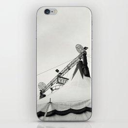 The Circus iPhone Skin
