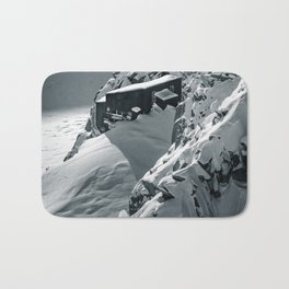 Snowbound Bath Mat