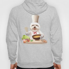 Little Chef Hoody