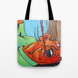 Jab Tote Bag