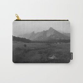 Moody Flatirons Carry-All Pouch