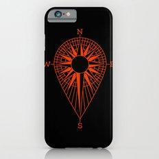 Locater iPhone 6s Slim Case