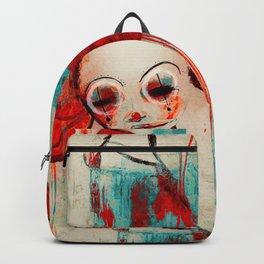 smile part 2 Backpack