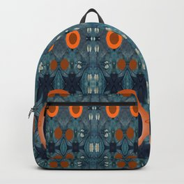 Abstract #78 Backpack