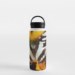 Summer Butterfly Water Bottle