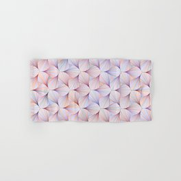 geometry: tri019 Hand & Bath Towel