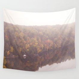 north Wall Tapestry