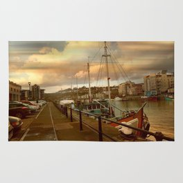 The Harbourside Rug