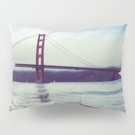 GOLDEN GATE  Pillow Sham
