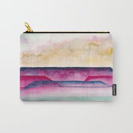 A 0 34 Carry-All Pouch