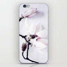 Magnolia Love iPhone & iPod Skin