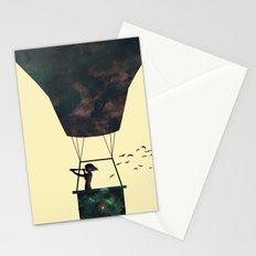 Voyage Stationery Cards
