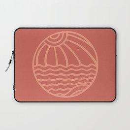 BEACHBALL Laptop Sleeve