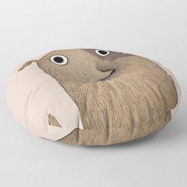 Wuf Floor Pillow