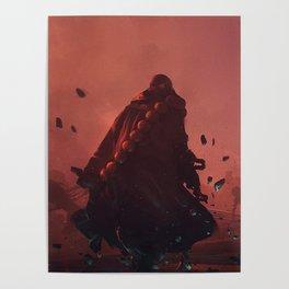 The Wanderer Part I Poster